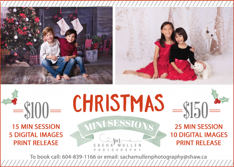 Christmas Minis 2016 v2